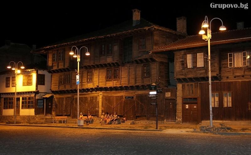 Великден край Дряново. 3, 4 или 5 нощувки на човек със закуски, обеди и вечери - едната празнична в Комплекс Поп Харитон, снимка 13