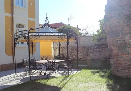 Семеен хотел Вила Париж, Хисаря, снимка 13