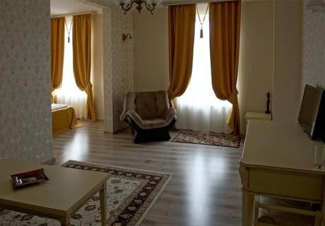 Семеен хотел Вила Париж, Хисаря, снимка 11