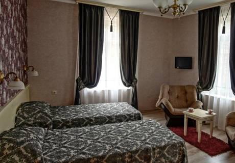 Семеен хотел Вила Париж, Хисаря, снимка 10