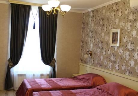 Семеен хотел Вила Париж, Хисаря, снимка 8