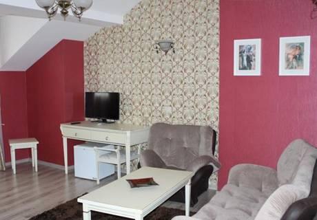 Семеен хотел Вила Париж, Хисаря, снимка 7