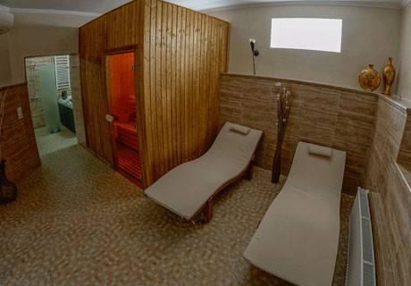 Семеен хотел Вила Париж, Хисаря, снимка 5