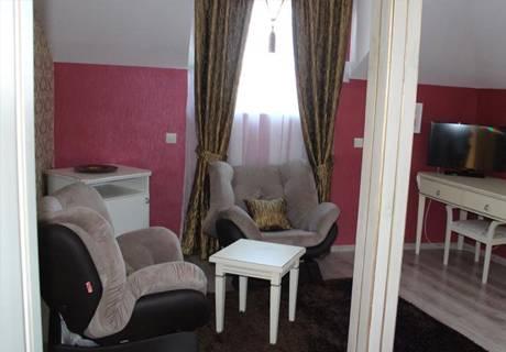 Семеен хотел Вила Париж, Хисаря, снимка 14