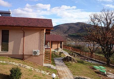 Релакс в Средна Гора! Наем на напълно оборудвана къща с капацитет 8 човека в къщи за гости Аргирови., снимка 17