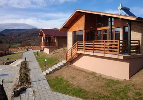 Релакс в Средна Гора! Наем на напълно оборудвана къща с капацитет 8 човека в къщи за гости Аргирови., снимка 15