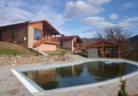 Релакс в Средна Гора! Наем на напълно оборудвана къща с капацитет 8 човека в къщи за гости Аргирови., снимка 13