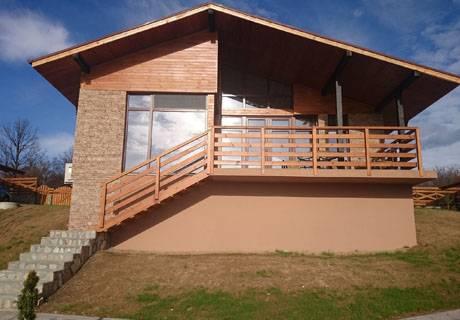 Релакс в Средна Гора! Наем на напълно оборудвана къща с капацитет 8 човека в къщи за гости Аргирови., снимка 4