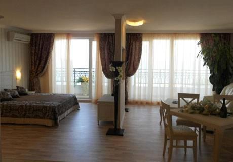 Апарт хотел Пенелопа Палас****, Поморие