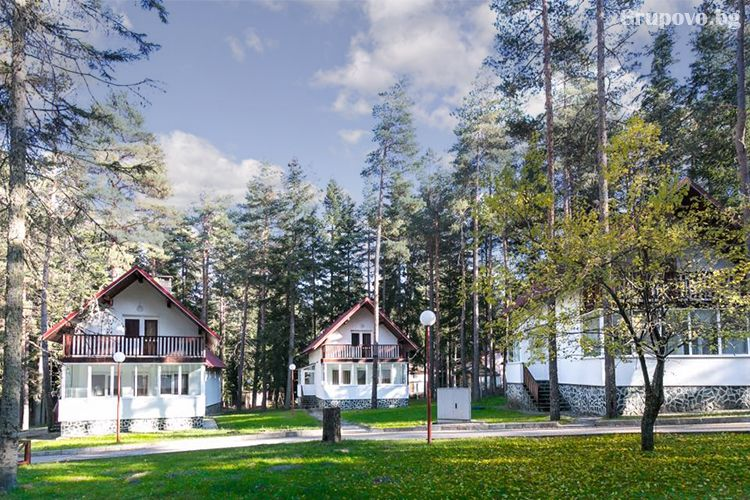 Вилно селище Тракия, Цигов Чарк