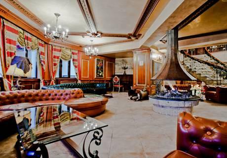 Хотел Пампорово, Пампорово, снимка 5
