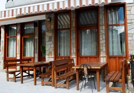 Нощувка на човек със закуска и вечеря* в хотел Дафи, Смолян., снимка 12