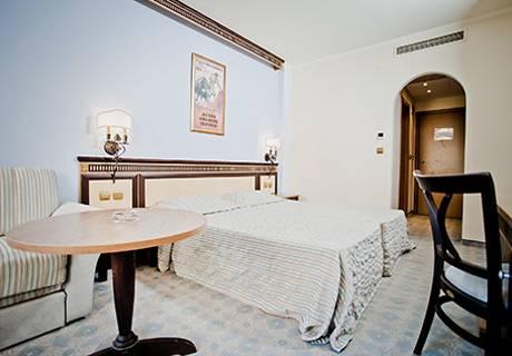 Хотел Андалусия Бийч, Елените, снимка 4