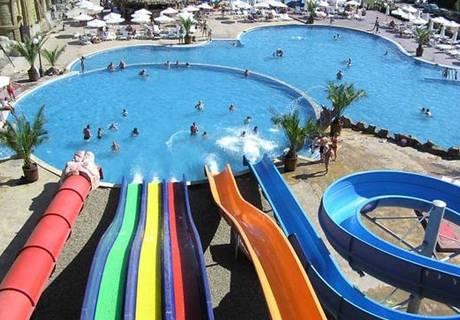 Ранни записвания за лято 2021 на първа линия в Елените! Нощувка на човек на база All Inclusive + басейн и аквапарк в Андалусия Бийч. Дете до 12г. безплатно!, снимка 4