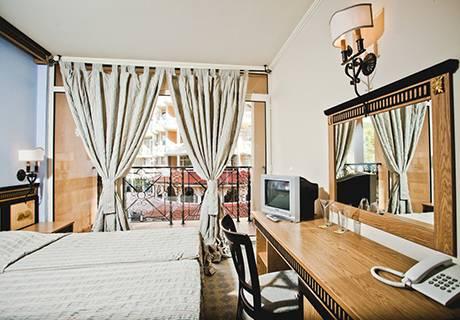 Хотел Атриум Бийч, Елените, снимка 6
