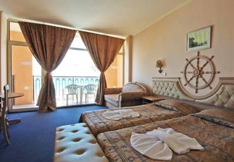 Хотел Роял Парк, Елените, снимка 2
