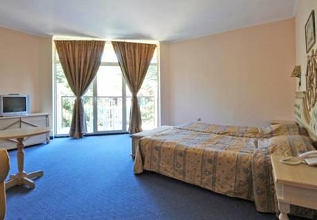 Хотел Роял Парк, Елените, снимка 3