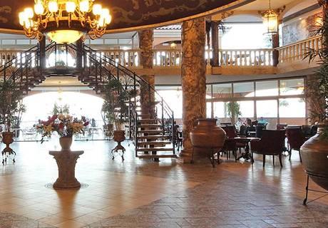 Хотел Роял Парк, Елените, снимка 7