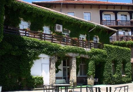 Балнео-хотел Люляци, Габрово, снимка 2