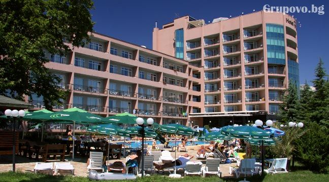 Хотел Лилия, Златни пясъци, снимка 9