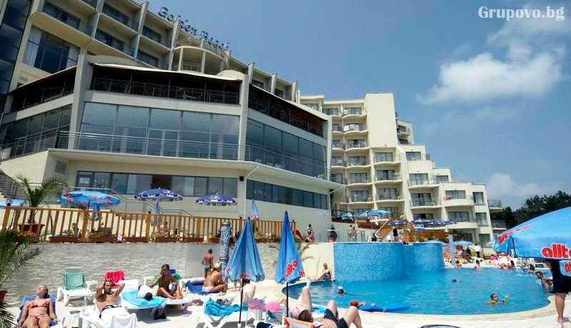 Парк Хотел Голдън Бийч, Златни пясъци, снимка 4