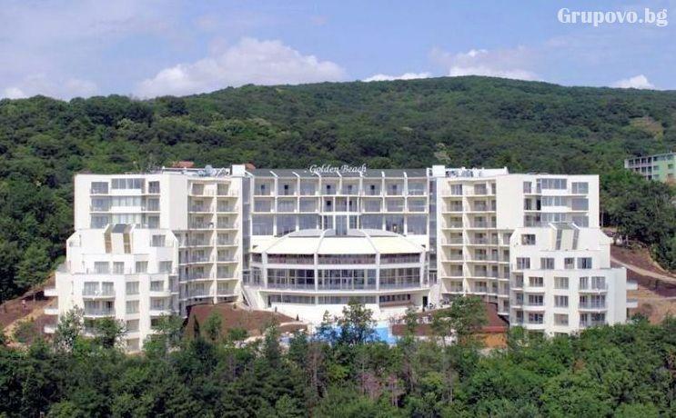 Парк Хотел Голдън Бийч, Златни пясъци, снимка 9