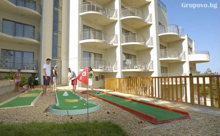 Парк Хотел Голдън Бийч, Златни пясъци, снимка 15