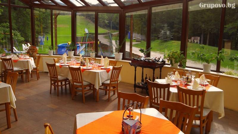 2 или повече нощувки на човек със закуски, обеди и вечери от семеен хотел Сима, местност Беклемето, до Троян, снимка 14