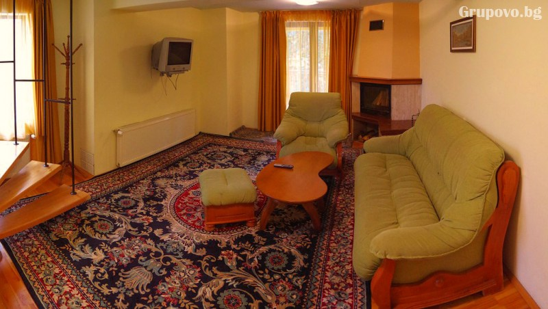 СКИ почивка до Троян! 2, 3 или 4 нощувки на човек със закуски, обеди* и вечери от хотел Сима, местност Беклемето, снимка 6