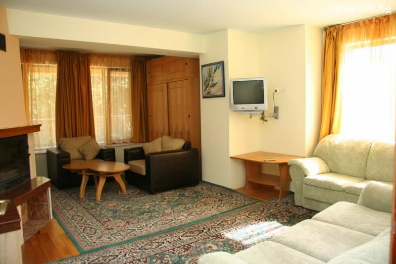 2+ нощувки на човек със закуски и вечери от семеен хотел Сима, местност Беклемето, до Троян, снимка 8