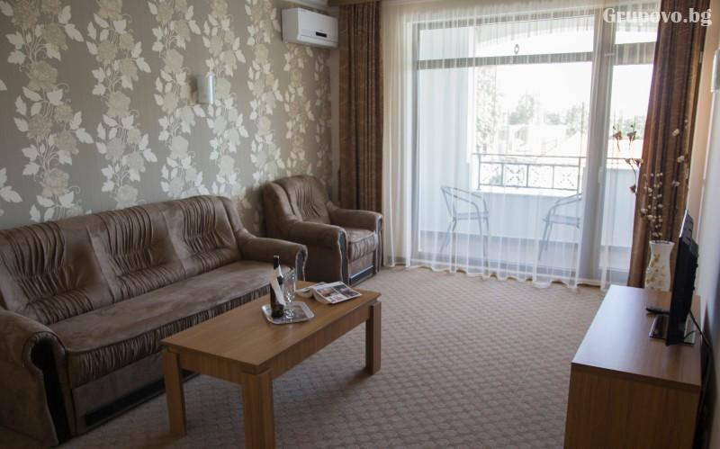 Хотел Парадайс, Огняново, снимка 3