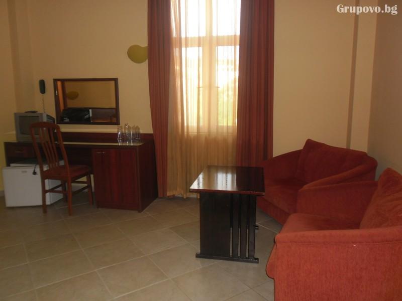 Хотел Акроза, Балчик, снимка 4
