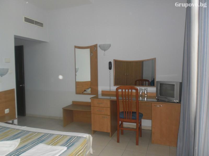Хотел Акроза, Балчик, снимка 6