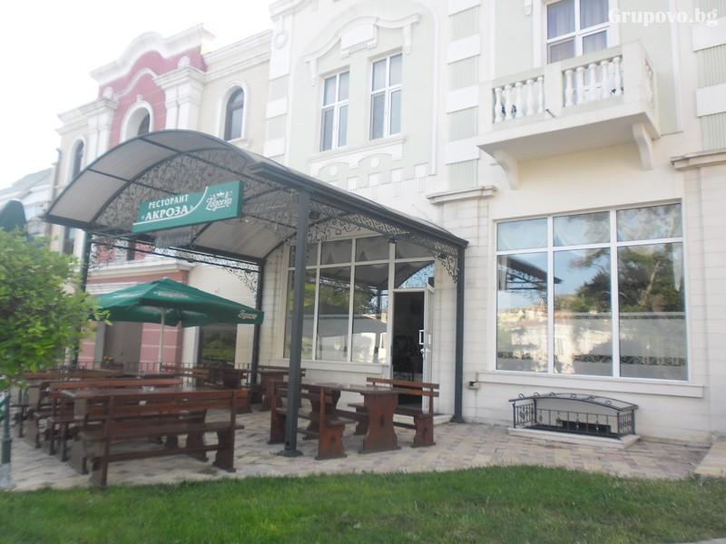 Хотел Акроза, Балчик, снимка 9