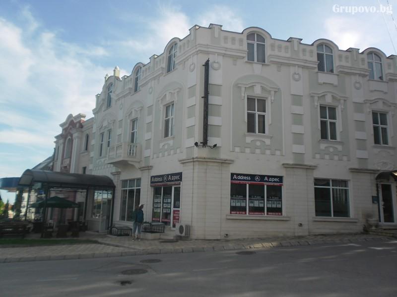 Хотел Акроза, Балчик