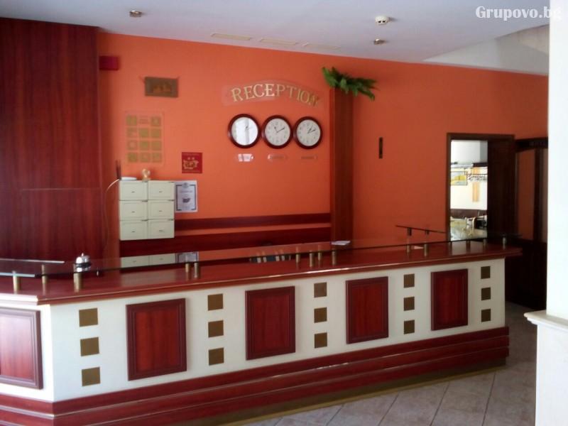 Хотел Акроза, Балчик, снимка 3