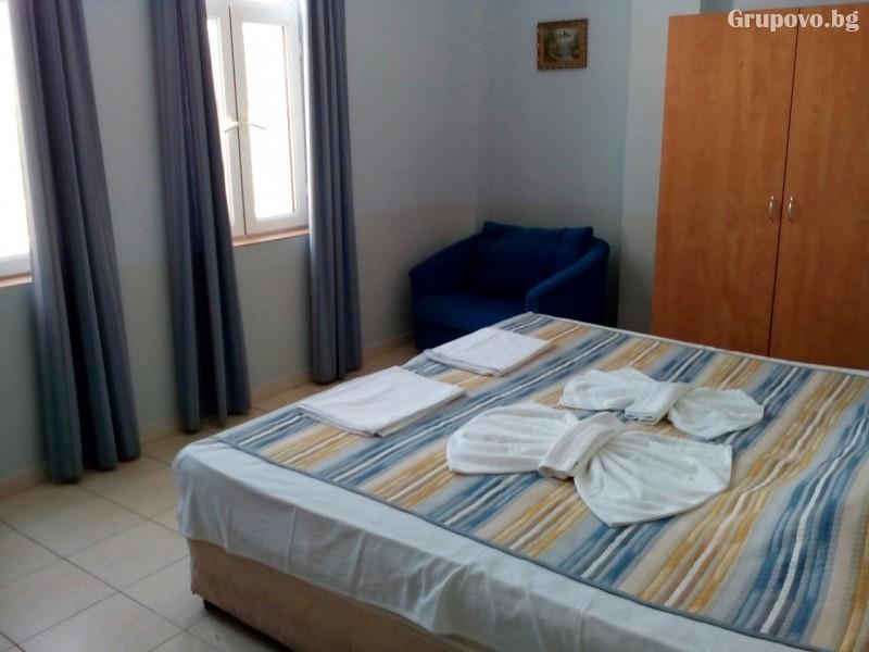 Хотел Акроза, Балчик, снимка 5