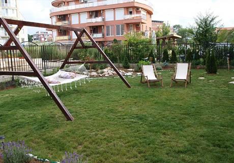 Хотел Дион, Лозенец, снимка 14