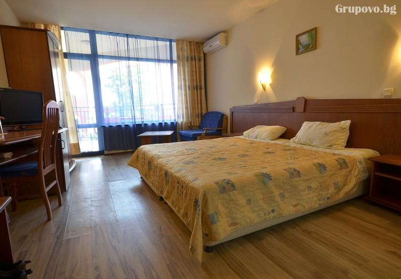 Хотел Евридика, Несебър, снимка 3