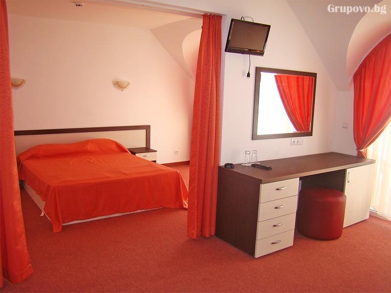 Хотел Белисимо, Лозенец, снимка 3