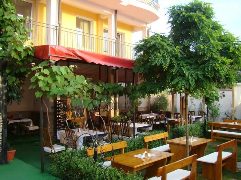 Хотел Белисимо, Лозенец, снимка 9
