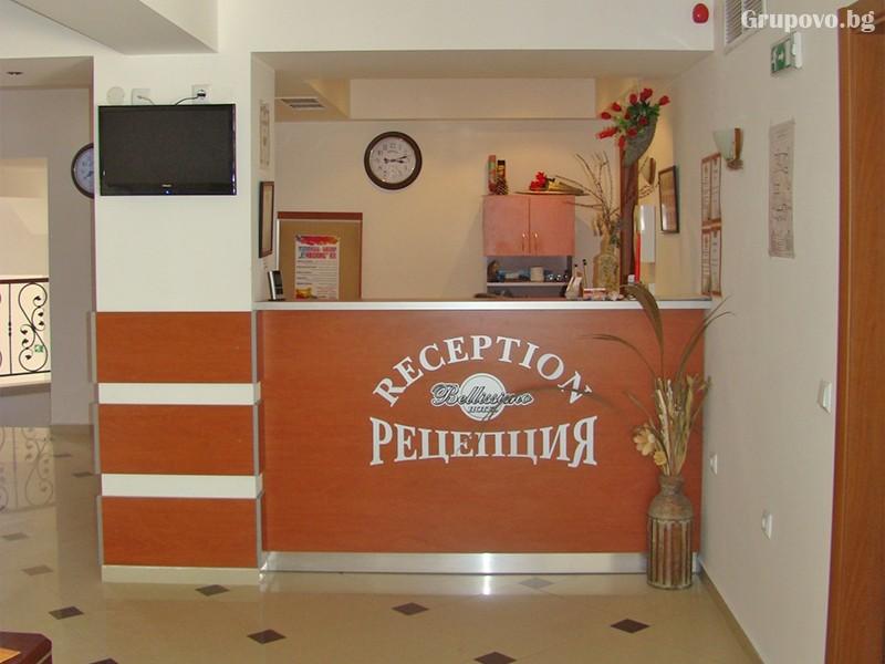 Хотел Белисимо, Лозенец, снимка 2