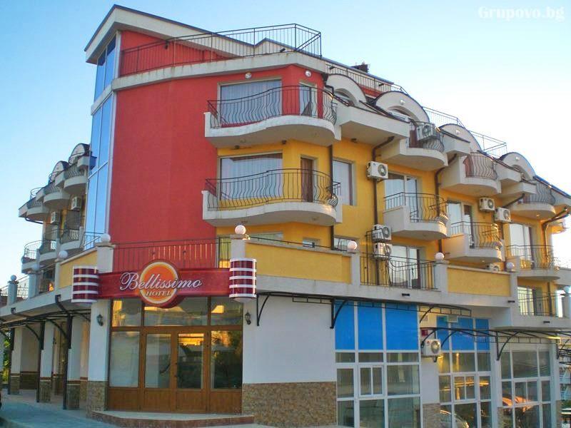 Хотел Белисимо, Лозенец, снимка 11