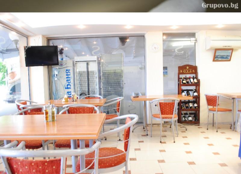 Хотел Синая, Китен, снимка 6