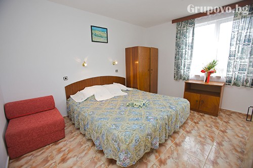Хотел Орфей, Несебър, снимка 5