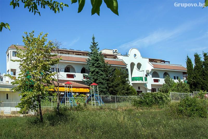 Хотели Стефанов, Лозенец, снимка 6