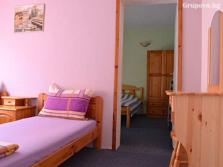 Хотел Флора, Китен, снимка 5