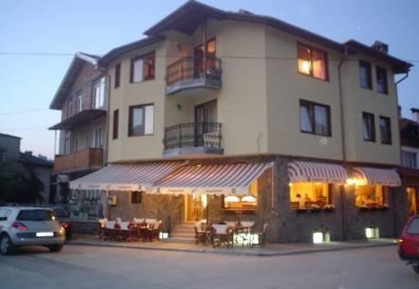 Семеен хотел Турист, Чепеларе, снимка 6
