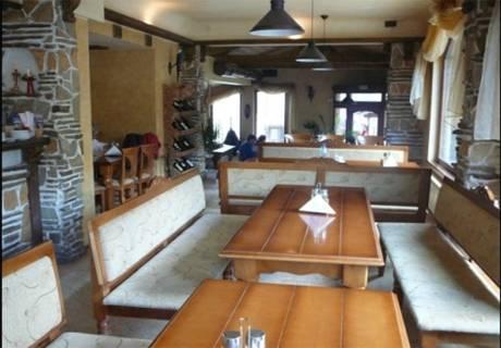 Семеен хотел Турист, Чепеларе