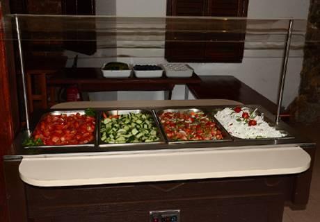 Нощувка на човек със закуска, обяд* и вечеря + басейн в хотел Феста, Кранево, снимка 6